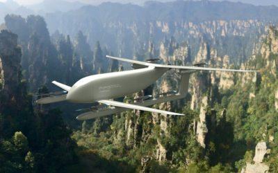 Pipistrel choisit Honeywell pour fournir une technologie de navigation et de capteurs essentielle à son avion cargo sans pilote.