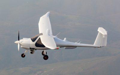 Les opérations innovantes d'aéronefs sans pilote de longue endurance de la Technology Service Corporation franchissent des étapes importantes